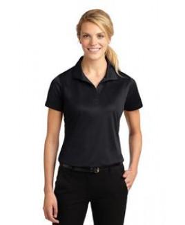 Ladies' Sport-Tek® Micropique Sport-Wick® Polo Shirt