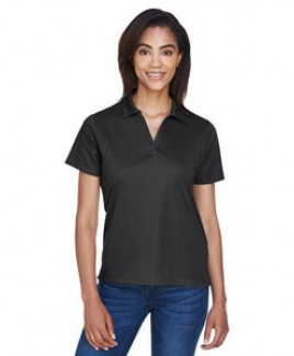 Harriton Ladies' Micro-Piqué Polo