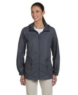 Harriton Ladies' Essential Rainwear