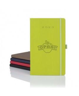 2020 Appeel® Medio Notes/Weekly Planner