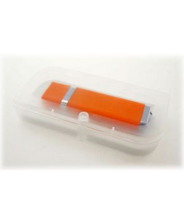 Magnet Packaging for USB Drive