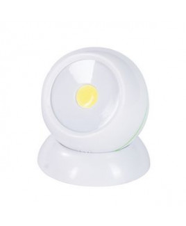 360 Degree Magnetic Work Light