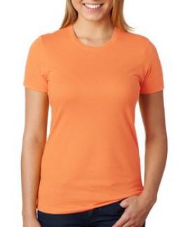 NEXT LEVEL APPAREL Ladies' Boyfriend T-Shirt
