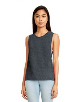 NEXT LEVEL APPAREL Ladies' Festival Muscle Tank