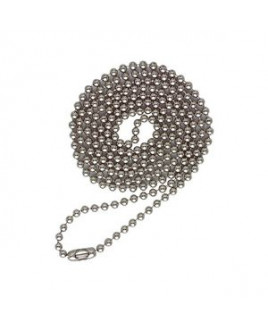 30 In. Beaded Chain