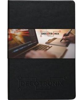 "Nova ColorPop™ Journal w/GraphicWrap (5.5""x8.25"")"