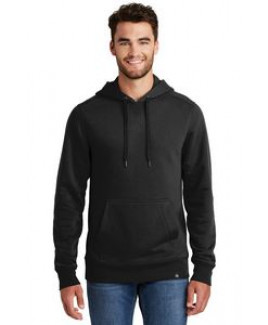 New Era® Men's French Terry Pullover Hoodie