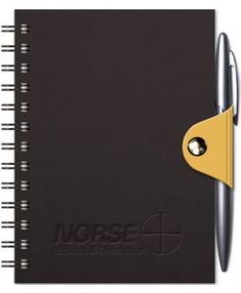 "Milano Journals - NotePad (5""x7"")"