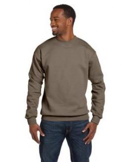 Hanes 7.8 Oz. EcoSmart® 50/50 Fleece Crew Neck Pullover