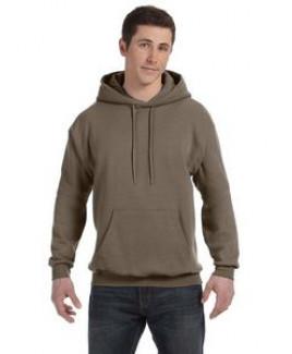 Hanes 7.8 Oz. EcoSmart® 50/50 Pullover Hoodie
