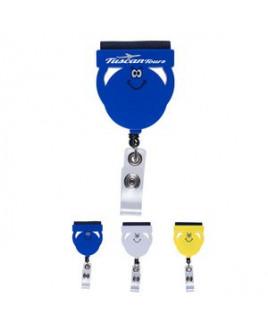 Goofy Group™ Badge Holder & Screen Cleaner