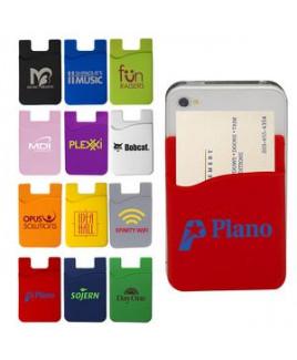 Econo Silicone Mobile Device Pocket