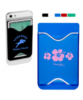 Promo Card Caddy for Mobile Devices
