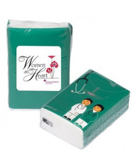 Mini Tissue Packet (Doctor & Nurse)