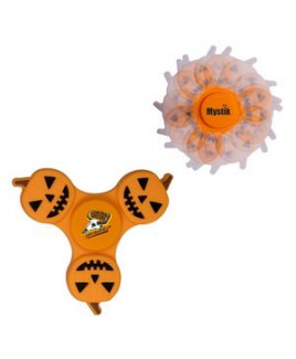 Pumpkin PromoSpinner® Fidget Toy