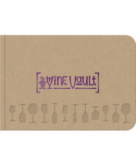 """Wine Classic LifestyleJotters™ Notebook (5""""x3.5"""")"""