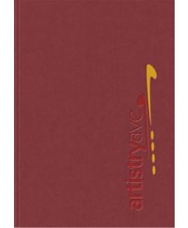 """ColorFleck Flex PerfectBook™ - Medium NoteBook (7""""x10"""")"""
