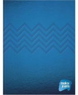 "GlossMetallic Flex - Large NoteBook (8.5""x11"")"