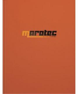 "SmoothMatte Flex - Large NoteBook (8.5""x11"")"