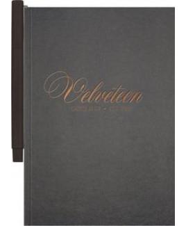 GlossMetallic Flex PerfectBook - NotePad