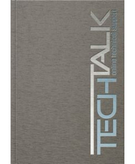 "TexturedMetallic Journal NotePad (5""x7"")"