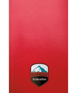 "GlossMetallic Flex - SeminarPad (5.5""x8.5"")"