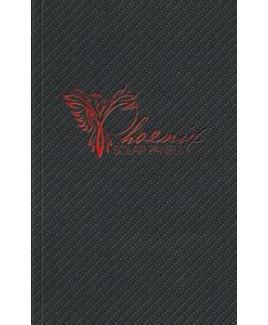 "IndustrialMetallic Journal SeminarPad (5.5""x8.5"")"
