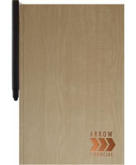 """ForestFlex Journal SeminarPad (5.5""""x8.5"""")"""