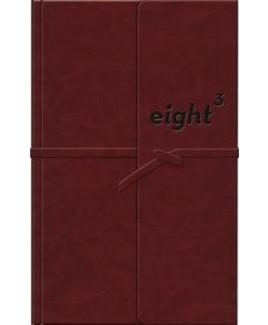 "RusticWraps™ Medium Milano™, LeRoy™ or Rustic Leather Journal (5.5""x8.5"")"