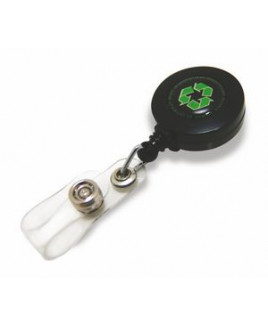 Recycled Badge Reel