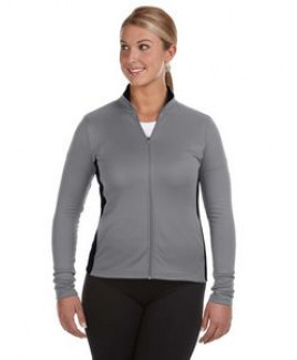 Champion Ladies' 5.4 oz. Performance Fleece Full-Zip Jacket