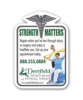 Healthcare Medical Magnet