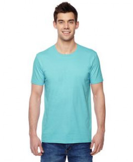 Fruit Of The Loom® 4.7 Oz. 100 percent Sofspun® Cotton Jersey Crew T-Shirt