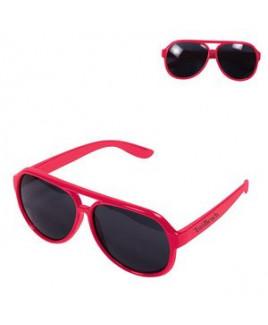 Aviator Style Plastic Sunglasses