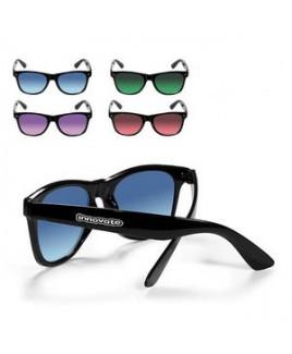 Sunglasses w/Gradient Lenses