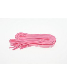 "45"" Breast Cancer Awareness Shoe Laces"