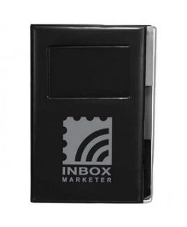 """5.5"""" x 8.5"""" Tasker Notebook"""