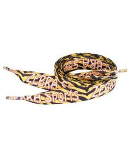 "Full Color Shoelaces - 3/4""W x 36""L"