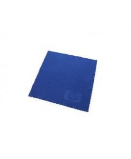 "Debossed 6"" x 6"" Microfiber Cloth"