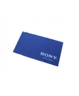"Silkscreened Microfiber Cloth (4""x 7"")"
