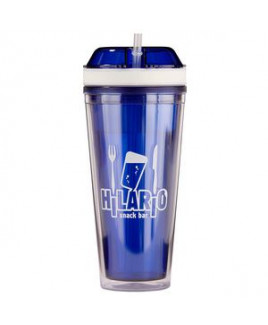 20 Oz Snack and Drink Cup