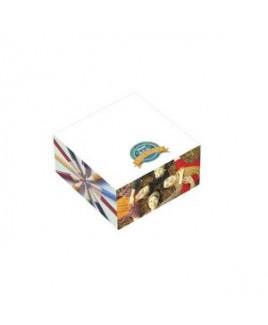 "BIC® Adhesive Cube Pad (3""x3""x1 1/2"")"