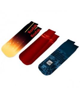 Sublimated Mid Calf Socks (Domestically Made)