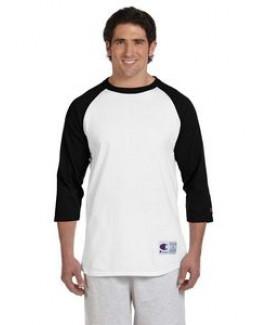 Champion Adult 5.2 oz. Raglan T-Shirt