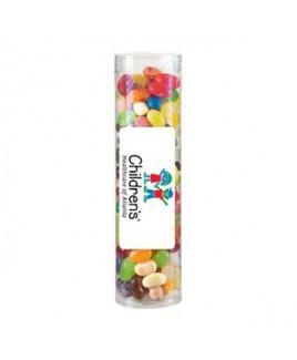 Jelly Bellys in Fun Tube