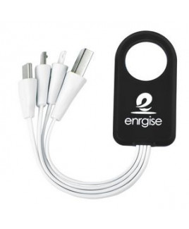 Power Play 4 in 1 Travel Cord
