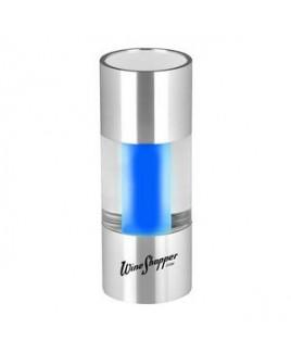 Lighted Cylinder Bluetooth (R) Speaker