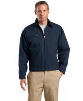 Cornerstone® Tall Duck Cloth Work Jacket