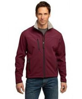 Port Authority® Tall Glacier Soft Shell Jacket