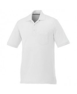 M-Banfield Short Sleeve Polo